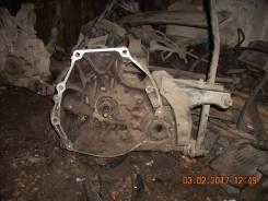 Механическая коробка переключения передач. Honda Civic Двигатель B16A