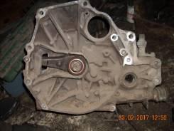 Механическая коробка переключения передач. Honda Civic Двигатель D16Z6