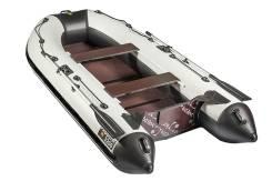 Мастер лодок Ривьера 3200 С. длина 3,20м., двигатель подвесной