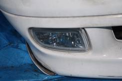 Фара противотуманная. Toyota Caldina, ST215, ST215G, ST210 Двигатели: 3SGTE, 3SGE, 3SFE