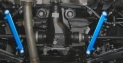 Распорка. Lexus IS250, GSE20, GSE21 Toyota Crown, GRS210, GRS200, GWS204, GRS214, GRS204, AWS210, GRS182 Toyota Mark X, GRX130 Toyota Crown Hybrid, GW...