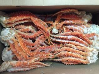 Свежие морепродукты с доставкой!