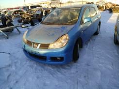 Nissan Wingroad. Y12, HR15DE