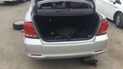 Уплотнитель багажника. Toyota Allion, AZT240, NZT240, ZZT240, ZZT245