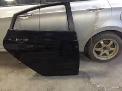 Дверь боковая. Hyundai Solaris