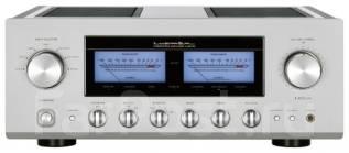 Интегральный усилитель стерео Luxman L-507uX