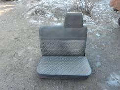 Сиденье. Mazda Titan
