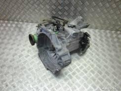 Механическая коробка переключения передач. Volkswagen