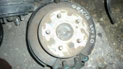 Ступица. Toyota Camry Gracia, MCV21, MCV21W