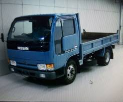 Nissan Atlas. Продается самосвал , 3 000 куб. см., 2 000 кг.