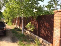 Земельный участок в соловей ключе в Артеме(Гранит 3). 631 кв.м., собственность, от частного лица (собственник). Фото участка