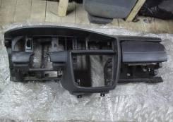 Панель приборов. Opel Omega