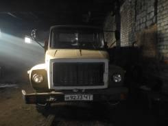 ГАЗ 3307. Продается , 3 000 куб. см., 4 500 кг.