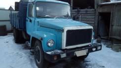 ГАЗ 3307. Продается грузовик Газ-3307, 10 000 куб. см., 4 000 кг.