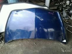 Капот. Honda Jazz Honda Fit