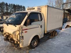 Hyundai Porter II. Продажа Хундай Портер || Рефрижератор. После ДТП. Отправка в регионы., 2 500 куб. см., 1 200 кг.