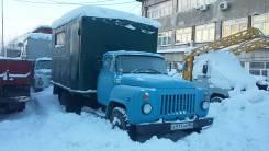 ГАЗ 53-12. Продаётся ГАЗ 531200, 7 000 куб. см., 4 500 кг.