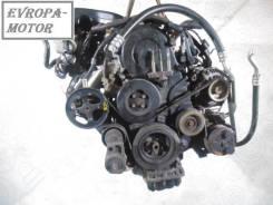 Двигатель на Mitsubishi Outlander 2003-2009 г. г в наличии