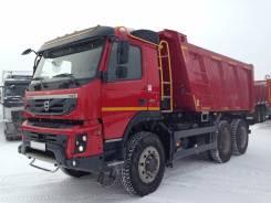 Volvo. FMX66R, 400 E4, 2014 г., 80000 км, 13 000 куб. см., 28 000 кг.