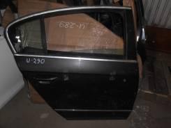 Дверь R задняя Volkswagen Passat B6 2008г седан