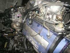 Двигатель. Honda Torneo, CF4 Honda Accord, CF4 Двигатель F20B