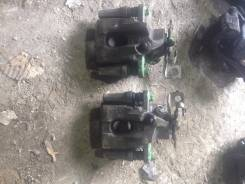 Суппорт тормозной. Toyota Blade, AZE154, AZE156, GRE156 Двигатели: 2AZFE, 2GRFE