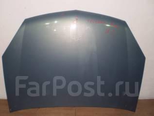 Капот. Opel Vectra, C