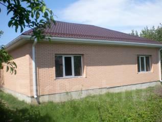Продам новый дом в Краснодаре. От частного лица (собственник)