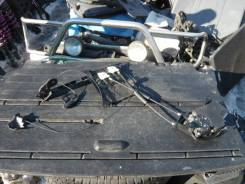 Доводчик двери багажника. Toyota Voxy, ZRR75G, ZRR75W, ZRR75