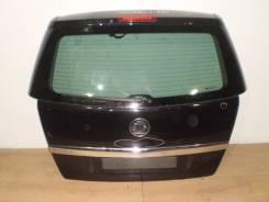 Дверь багажника. Opel Zafira