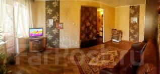 2-комнатная, улица Трамвайная 4. Индустриальный, агентство, 45 кв.м. Интерьер