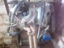 Двигатель ВАЗ 2115 в сборе 8 клапанов 1.5 инжектор. Лада 2115