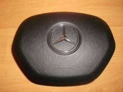 Крышка подушки безопасности. Mercedes-Benz