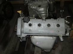 Двигатель в сборе. Toyota Corolla, AE110 Двигатель 4AFE
