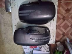 Зеркало заднего вида боковое. Nissan Fuga, KY51, HY51, KNY51 Infiniti M25