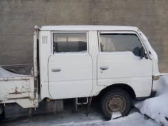 Nissan Atlas. Продается двухкабинный грузовик ., 2 000 куб. см., 1 250 кг.