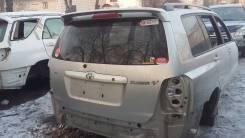 Дверь багажника. Toyota Kluger V, ACU20W, MCU20, MCU25, ACU20, MCU20W, MCU25W