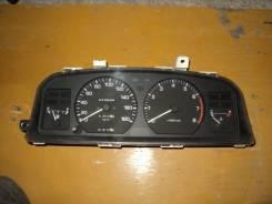 Панель приборов. Toyota Carina, AT175, ST170, CT170, AT170, AT171 Двигатели: 4AGE, 4AFHE, 2C, 5AFE, 5AF, 4AFE, 4SFI, 4SFE