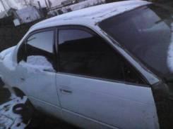 Стартер. Toyota Corolla, AE103, AE104, AE100G, AE101G, AE101, AE102, AE100 Toyota Corona Toyota Caldina Двигатели: 5EFE, 5AF, 5AFE, 7AFE, 4AFE