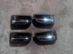 Ручка двери внутренняя. Subaru Legacy, BE5, BEE, BH9, BE9, BHE