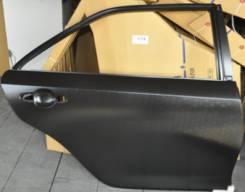 Дверь багажника. Toyota Camry, ASV50, AVV50, GSV50