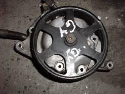 Гидроусилитель руля. Mazda MPV, LWFW, LW5W, LWEW Двигатель GY