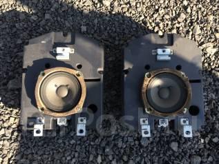 Динамик. Toyota Hilux Surf, KZN130G, KZN130W