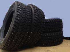 Vredestein ArcTrac SUV. Зимние, шипованные, 2013 год, без износа, 1 шт