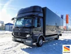 Mercedes-Benz Atego. 822, 4 801 куб. см., 1 525 кг.
