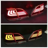 Защита стоп-сигнала. Toyota Crown, GRS180, GRS181, GRS182, GRS183, GRS184. Под заказ