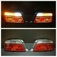 Стоп-сигнал. Toyota Chaser, GX100, JZX101, JZX100, GX105, LX100, JZX105, SX100 Двигатели: 1JZGE, 1JZFE, 2JZGE, 1GFE, 1JZGTE, 2LTE, 4SFE. Под заказ