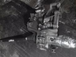 Механическая коробка переключения передач. Volkswagen Polo Двигатель CFNB