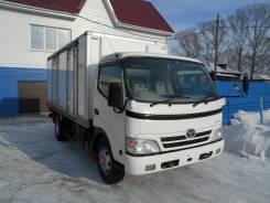 Toyota Dyna. Продается рефрижератор, 4 009 куб. см., 3 000 кг.