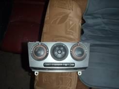 Блок управления климат-контролем. Mazda Mazda3, BK